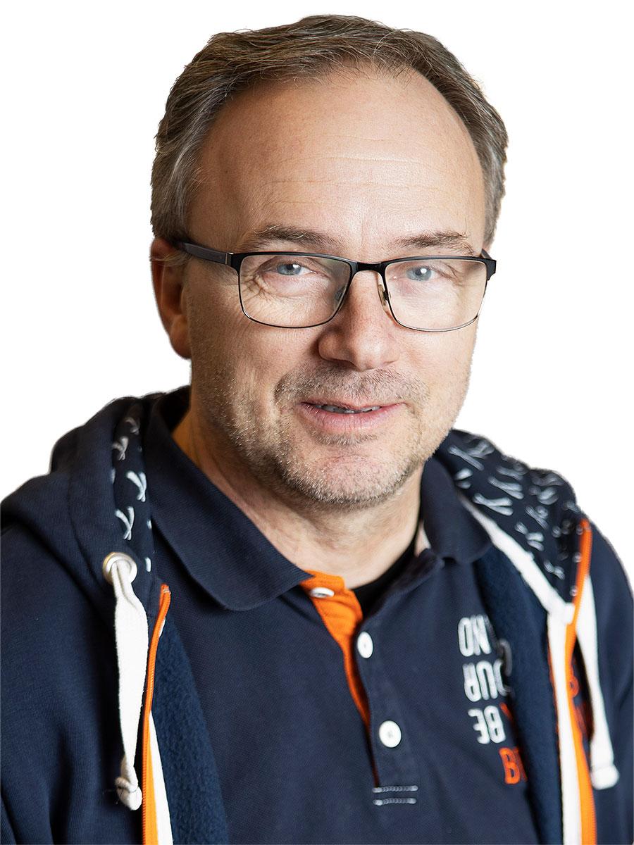 Anders Forslin