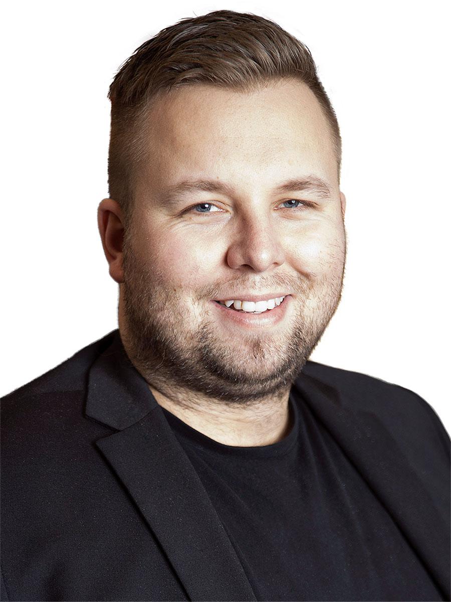 Andreas Arvidsson
