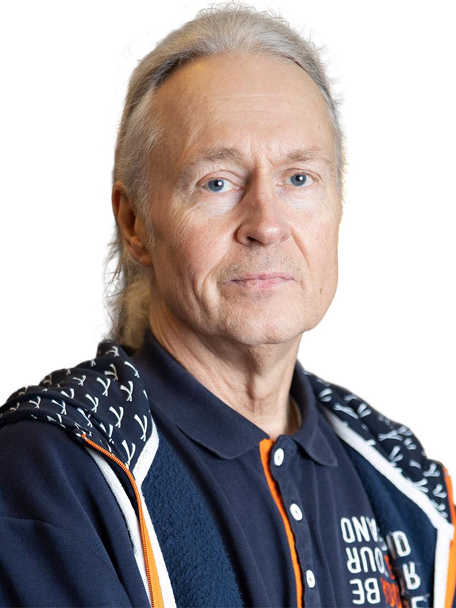 Janne Jonsson