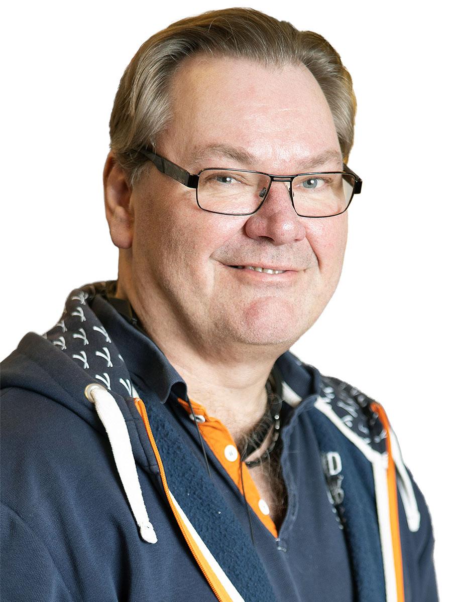 Nisse Sundström